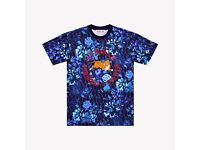 KENZO x H&M Designer Collaboration // Selection of tops // Decent prices