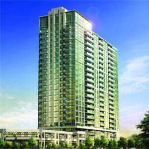 1BR 1WR Condo Apt in Mississauga near Rathburn & Confederation