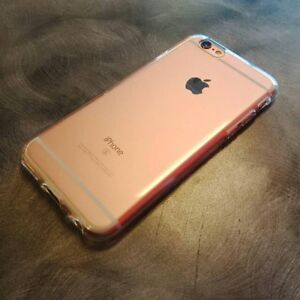iPhone 6s rose gold 32 gig bell 10/10 condition