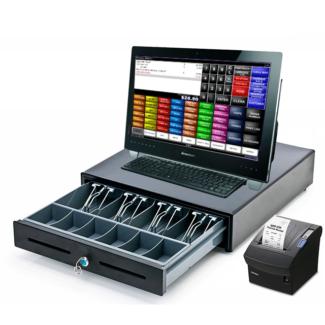 "Lenovo 20"" Standard POS POS Systems - L20-BMTNEW COMMERCIAL Sango"