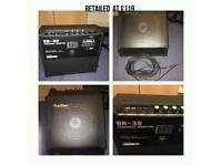 SubZero dr30 amplifier