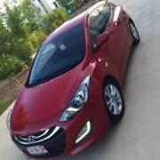 Hyundai i30 2013 LOW KMS Yarrawonga Palmerston Area Preview