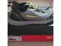 BNIB Speedo Hybrid shoes UK7