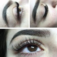 Classic Eyelash Extension Course & Training (Mobile)