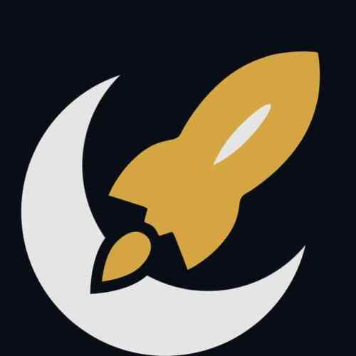 100 Million 100,000,000 MOONSHOT (MOONSHOT) - MINING CONTRACT - Crypto Currency