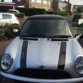 John Cooper Works mini,excellent condition,Great to DRIVE