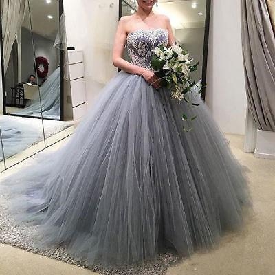 lle Ballkleid Quinceanera Kleider Süße 16 Kleider Abendkleid (Süß 16 Kleider)