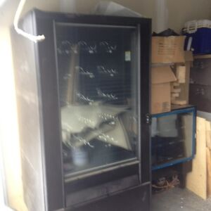 Refriderated/Frozen Vending Machine for Sale/Key Lock Cylinders.