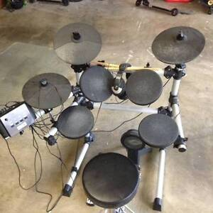 Electonic Drum Kit for sale Burnside Maroochydore Area Preview