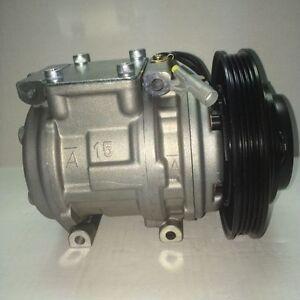 A-C-Compressor-and-Clutch-10PA15E-Compressor-Assembly-fits-89-97-Toyota-Corolla