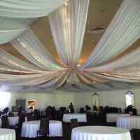 Special Event/ Wedding Decor Rentals