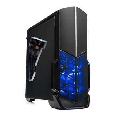 SkyTech Shadow Gaming Computer PC Desktop Ryzen 7 2700 3.2 G