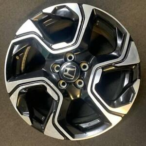 genuine 18 inch honda crv alloy wheels new Liverpool Liverpool Area Preview