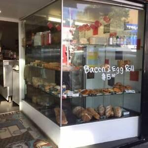 BAKERY CAFÉ FOR SALE Sydney City Inner Sydney Preview