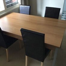 Dining table Cammeray North Sydney Area Preview