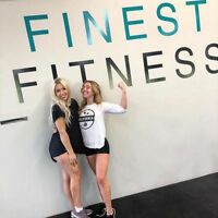Finest Fitness Personal Training And Gym
