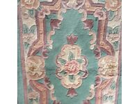 RUG CHINESE STYLE