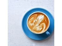 Counter/Waiting Staff for Busy Aussie Cafe in Central London
