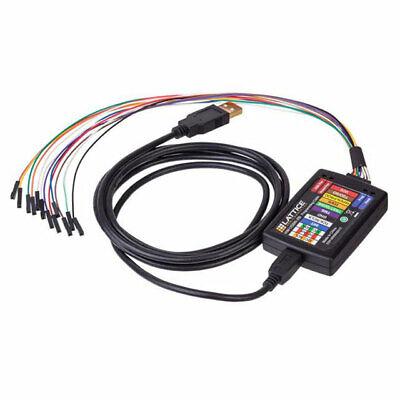 Lattice Usb Programming Cable Hw-usbn-2b Fpga Xilinx