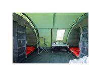 Eurohike buckingham 8 tent