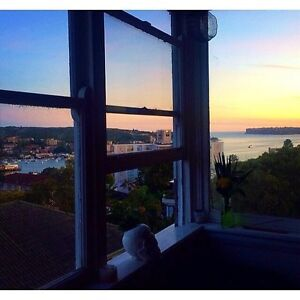 DOUBLE ROOM IN MANLY Fairlight Manly Area Preview