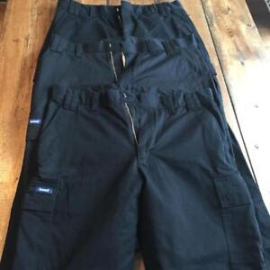 3x *BRAND NEW* Hammill Work Pants size 36x34