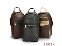 ** LOUIS VUITTON LV BACKPACK BAG** Hurry Only Few Left!
