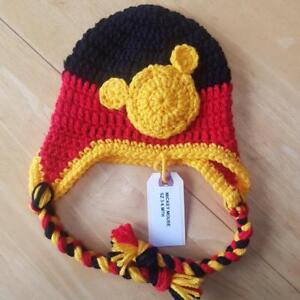 Mickey Mouse Sz 3-6 mths Hat