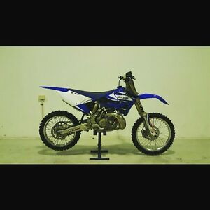 Yamaha yz250 Morningside Brisbane South East Preview