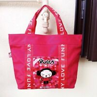 Borsa Pucca Borsetta Rossa Con Taschina Vooz Hello Kitty Cartoons Borsetta Donna - hello kitty - ebay.it