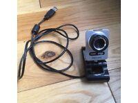 Philips spc1000nc webcam