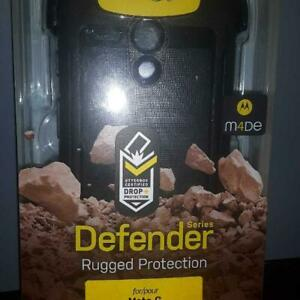 MOTO G OTTERBOX DEFENDER RUGGED PROTECTION
