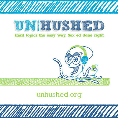 UN|HUSHED