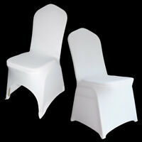 To Love and Chairish - Wedding Chair Cover Rentals