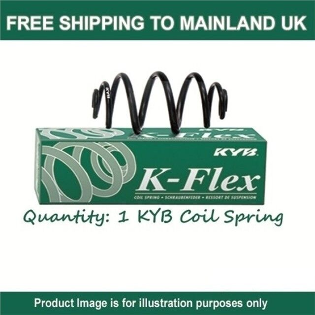 Fit with LEXUS LS Front coil spring RG3071 4L
