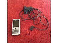 Sony Ericsson K610i Mobile phone