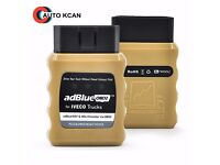 ADBLUE EMULATOR FOR TRUCKS, RENAULT , DAF , IVECO, VOLVO, merc, MAN,FORD