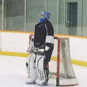Rent-A-Goalie (Free) Windsor Region Ontario image 3