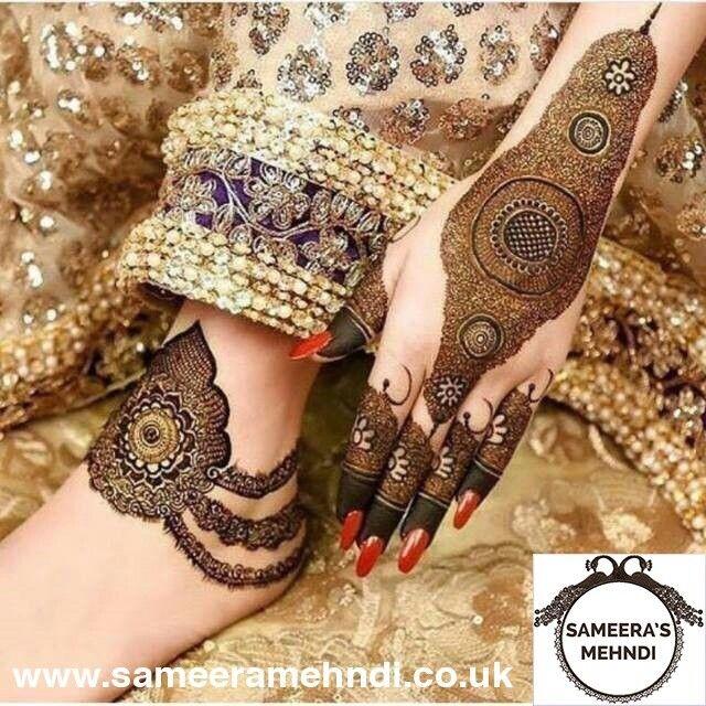 Mehndi Artist Henna Artist Bridal Bradford Leeds West Yorkshire
