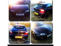 MG ZR 1.4 with 1.8 Engine Upgrade, 1YEAR MOT, 69K MILES, FULL SERVICE HISTORY