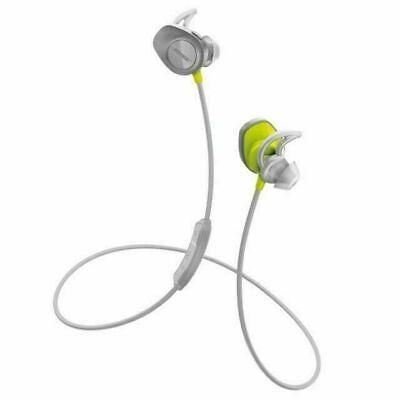 Bose SoundSport Wireless Bluetooth Headphones Earbuds Best Price - Yellow