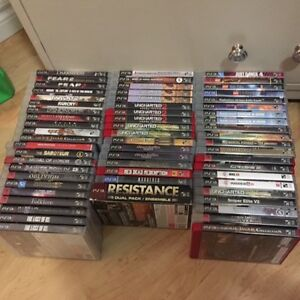 PS3 Games For Sale Christmas