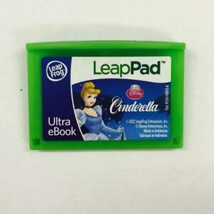 LeapFrog LeapPad Learning Games/Ebook (works with LeapPad tablet