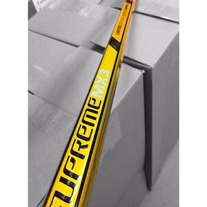 Supreme mx3 limited edition hockey sticks..new .unused 2-