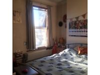 Good size double room to rent in shared house in Brockley/Crofton Park