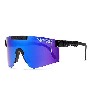 Original Pit Viper Sport google TR90 Polarized Sunglasses for men/women Outdoor