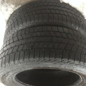 BF GOODRICH TRACTION TIRES