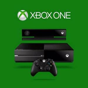 xbox one, 500 GB with Kinect Ormond Glen Eira Area Preview