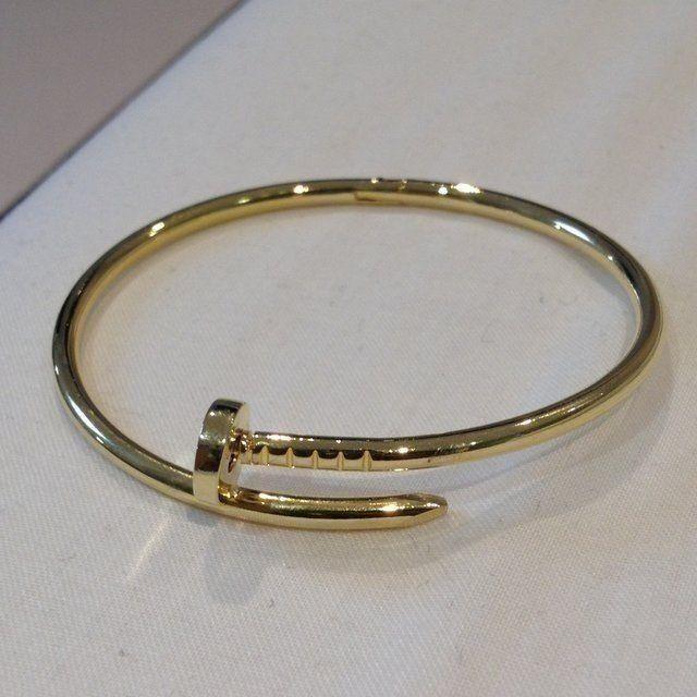 Cartier Nail Bracelet/Bangle, Juste Un Clou | in Ealing ...