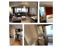 STUNNING HOME FROM HOME CARAVAN FOR SALE AT SANDY BAY! CONTACT JACK! DIRECT BEACH ACCESS & SEA VIEWS